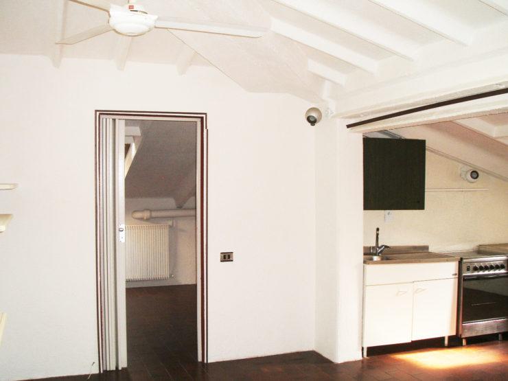 Mini con garage ideale per investimento ad Altavilla Vic.na (VI)