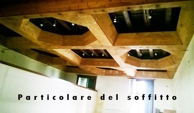 Showroom in Corso Palladio a Vicenza (VI)