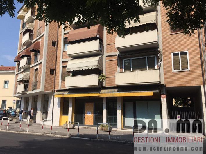 Negozio e/o Ufficio a Vicenza (VI) Zona stadio