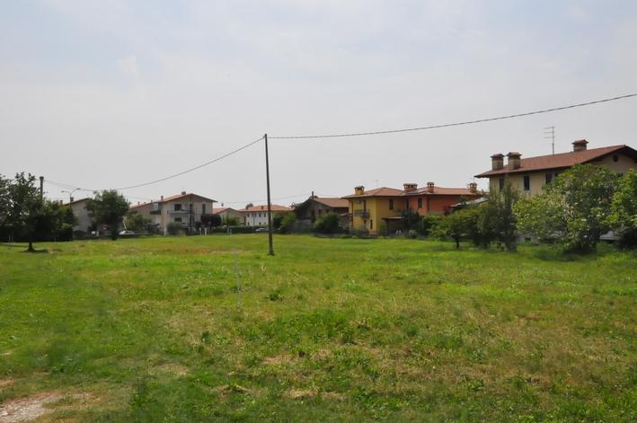 Lotti edificabili a Marostica (VI) Zona Casa di Riposo