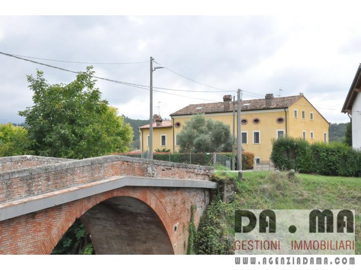 Bicameretto in rustico restaurato a Vicenza (VI) S. Agostino