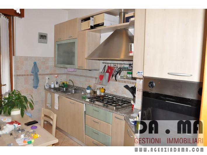 Tricamere con cucina a Vicenza (VI) Zona S.Andrea