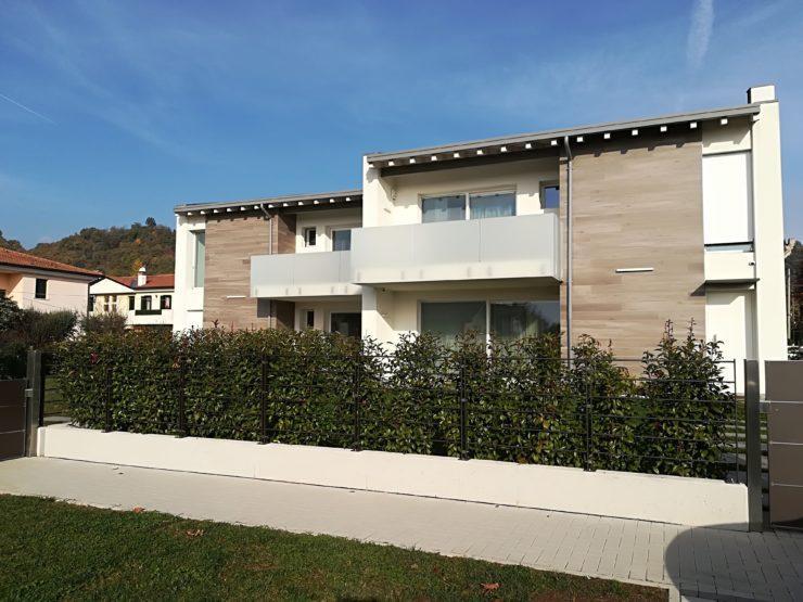Esclusivo Tricamere a Marostica (VI) Zona Sud