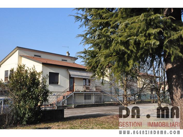 Casa Singola in Torri di Quartesolo (VI) Zona Lerino