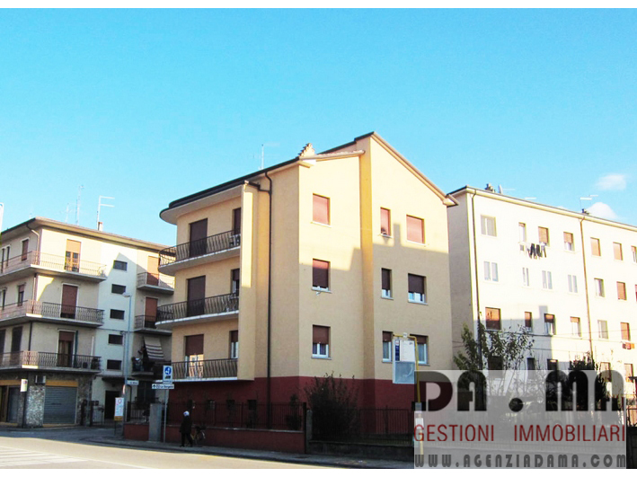 Tricamere in palazzina di 3 appartamenti in Vicenza (VI) Zona Viale Trieste
