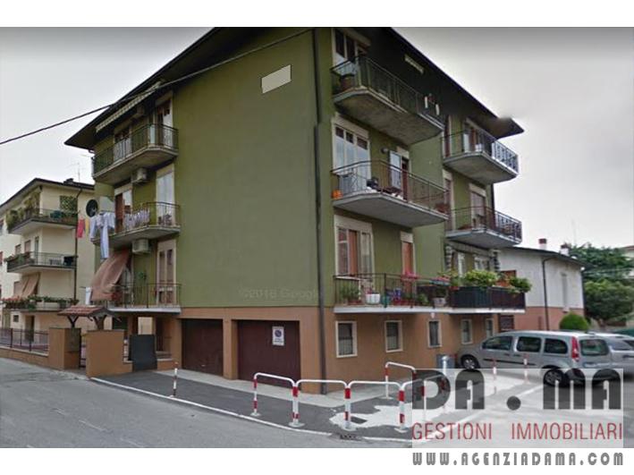 Generoso bicamere in zona Stanga, Vicenza (VI)