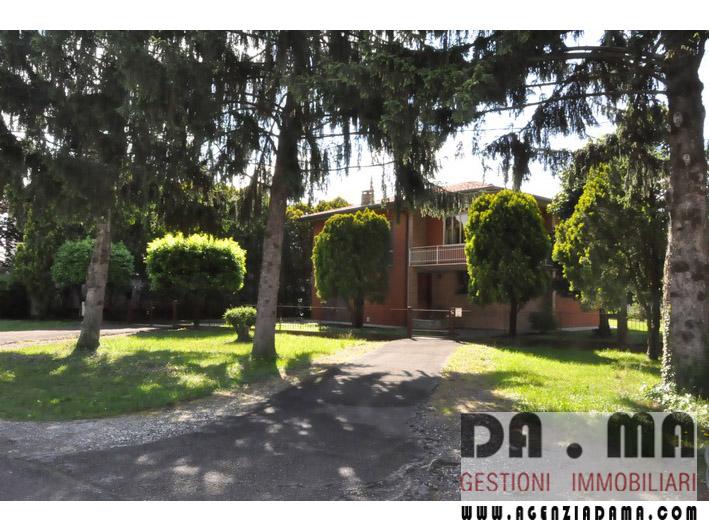Casa singola immersa nel verde a Bassano (VI)