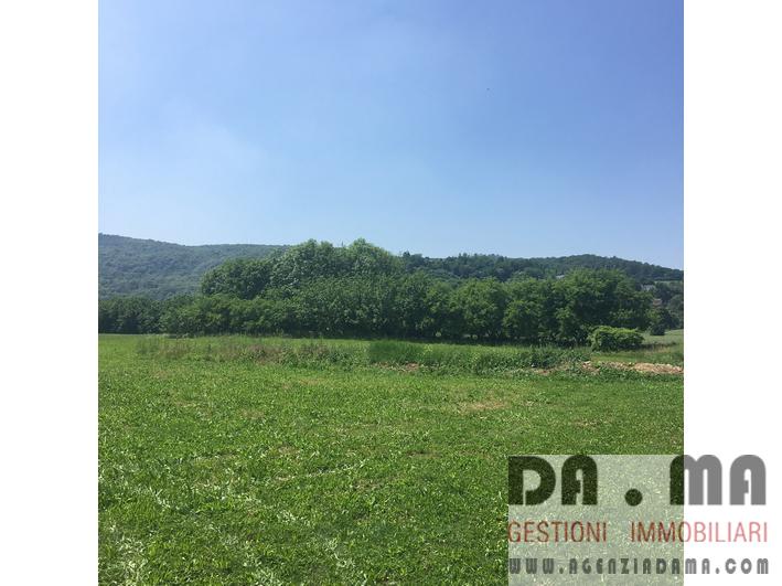Terreno edificabile a 5 minuti da Vicenza (VI)