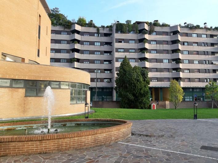 Mini in splendido contesto zona Banche, a Vicenza