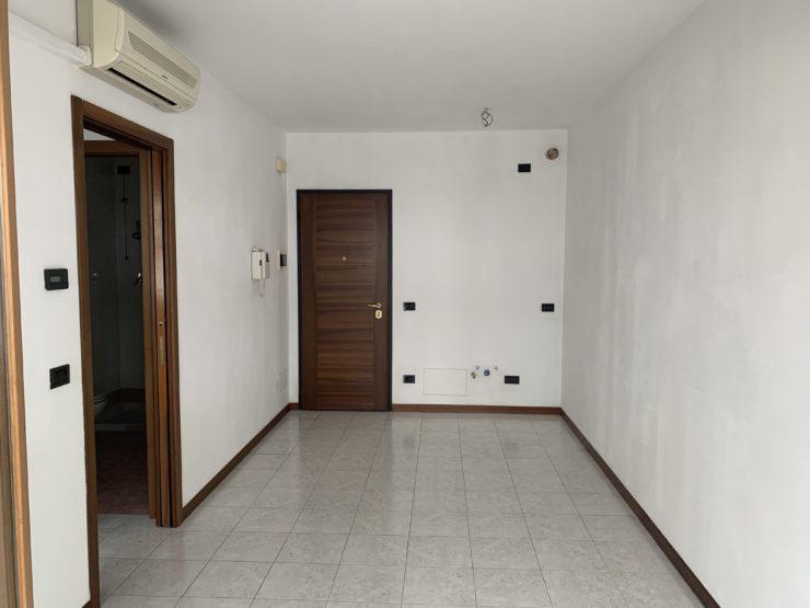 Mini appartamento in bellissimo contesto zona banche, Vicenza (VI)