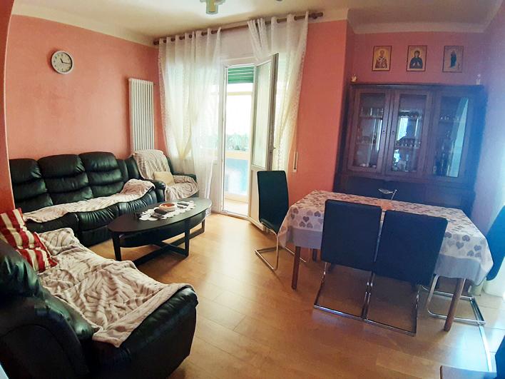 Appartamento davanti scuole di S. Bertilla, Vicenza (VI)