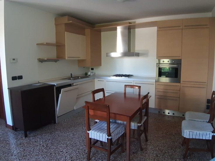 Mini appartamento in Centro Storico a Vicenza (VI)