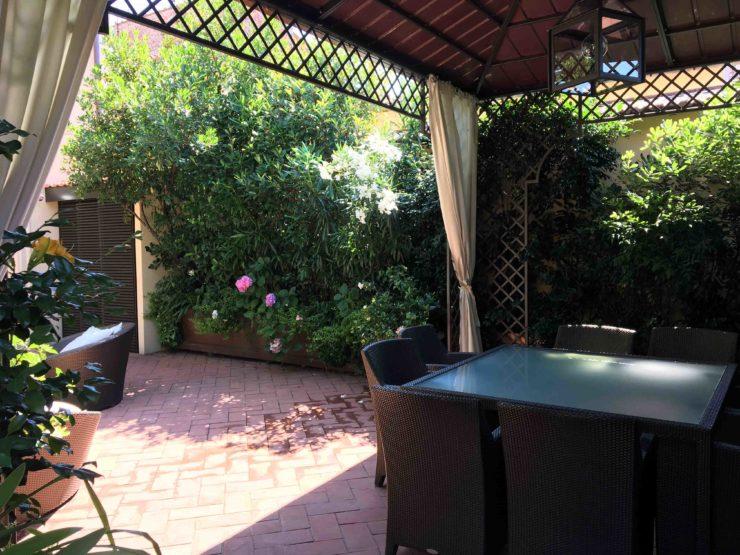 Nuovo bicamere con giardino zona Istituto Rossi, Vicenza