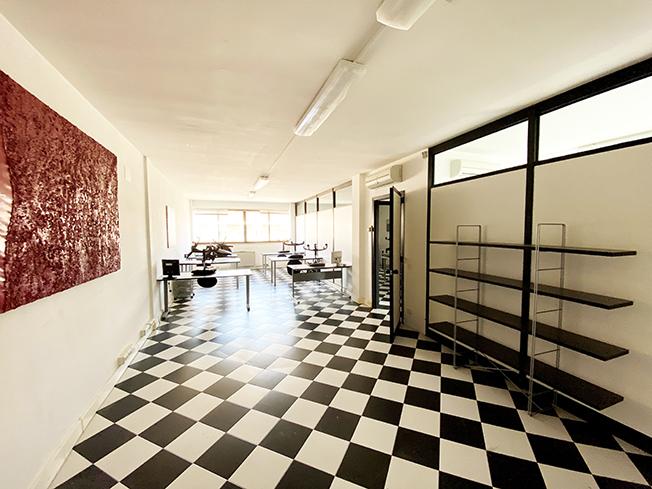 Uffici di mq.100 in contesto solo direzionale/commerciale a Vicenza (VI)