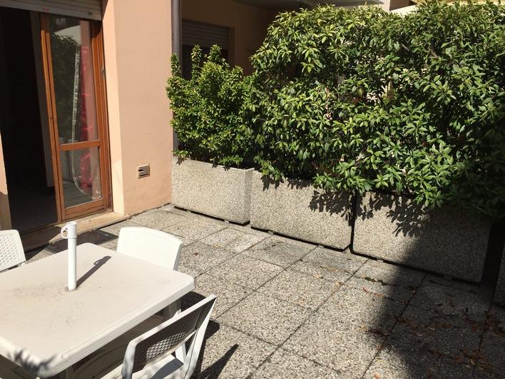 Mini arredato con terrazzo abitabile, Vicenza