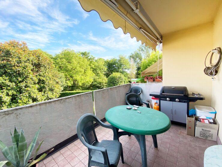 Mini con terrazzo abitabile a Creazzo (VI)